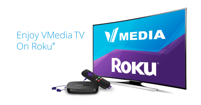VMedia TV & Roku Did You Know