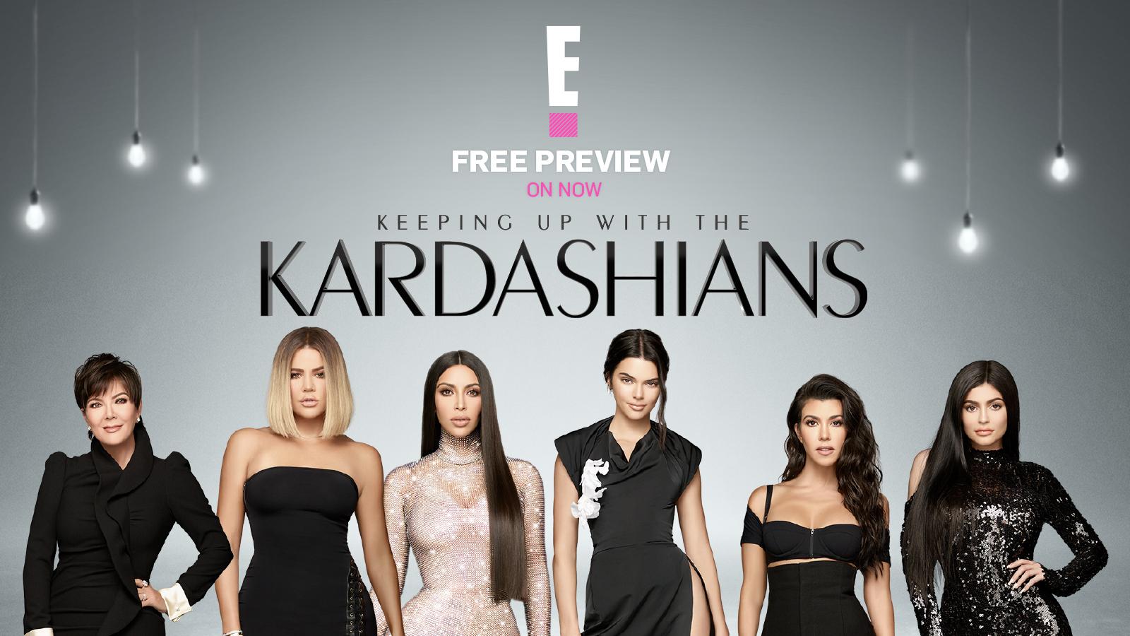 E! free preview