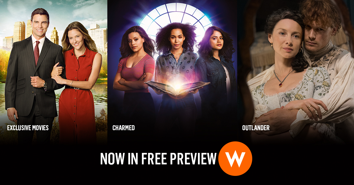 W Network Free Preview