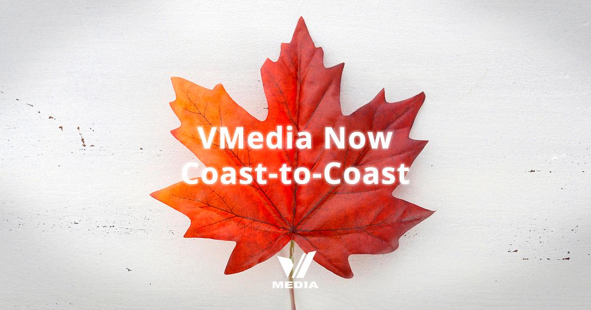 vmedia everywhere
