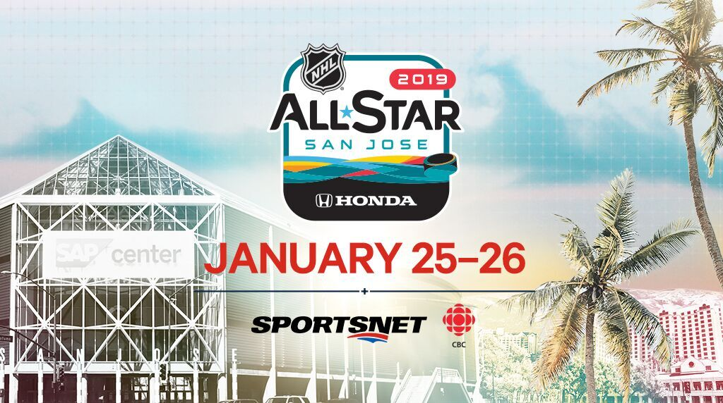nhl all star