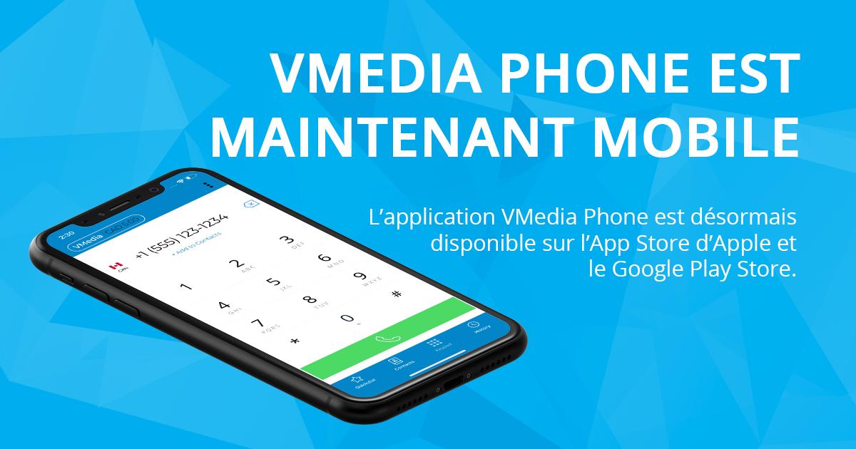 VMedia Phone
