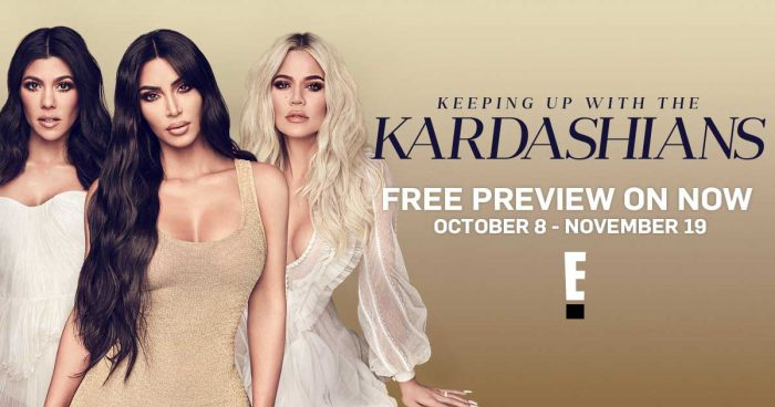E! On Free Preview!