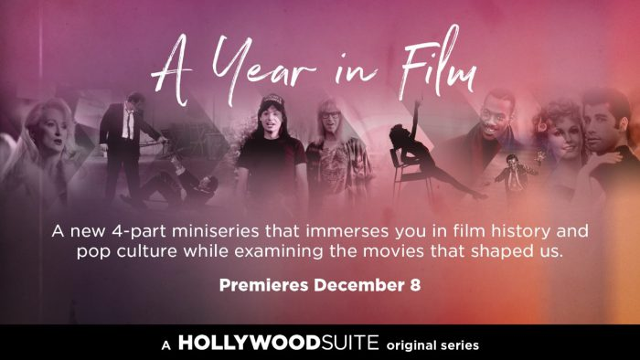 Hollywood Suite – On Free Preview!