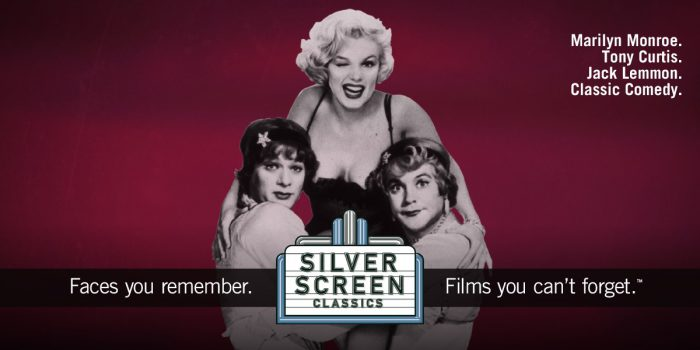 VMedia TV Free Preview: Silver Screen Classics