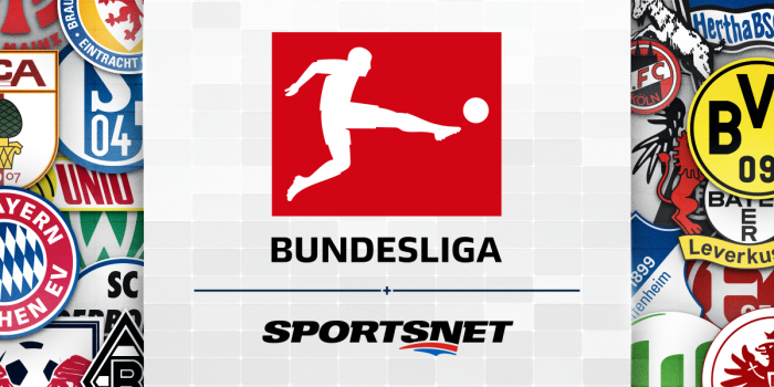 Sportsnet – Du foot en direct sur VMediaTV!