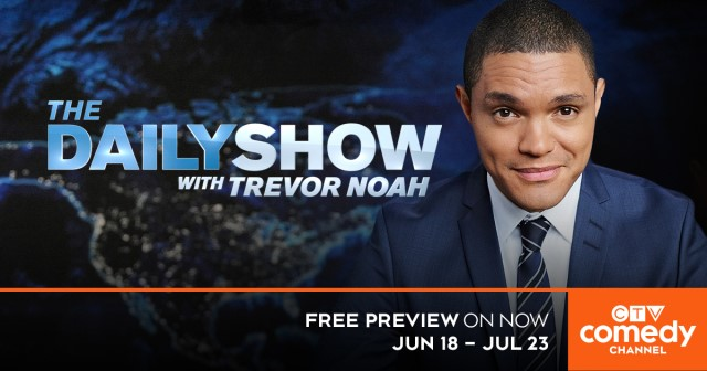 CTV Comedy Channel – Now on Free Preview!