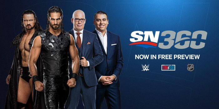 Sportsnet 360 – Now On FREE Preview!