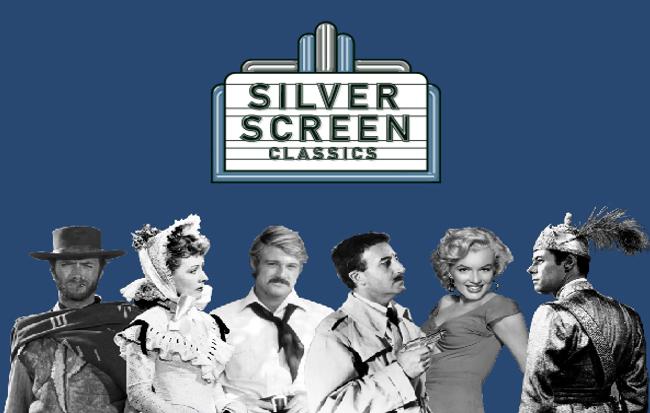 silverscreen 2020