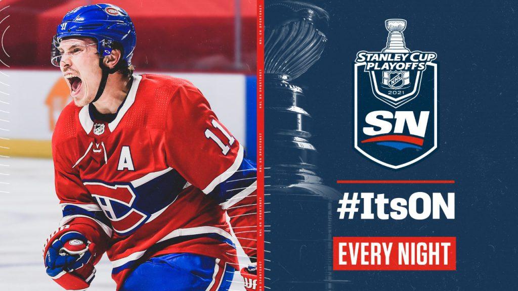 Attention Les Fans De Hockey, Nous Avons Tout Ce Dont Vous Avez Besoin!