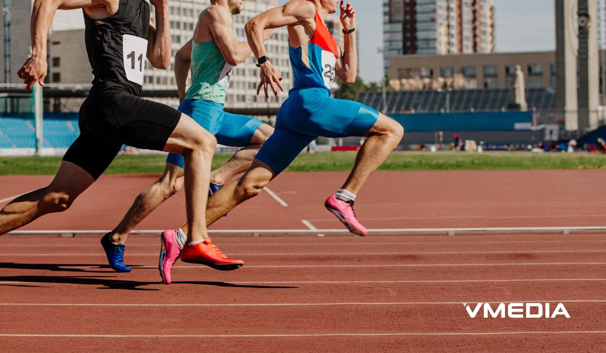 Racetrack on the Olympics