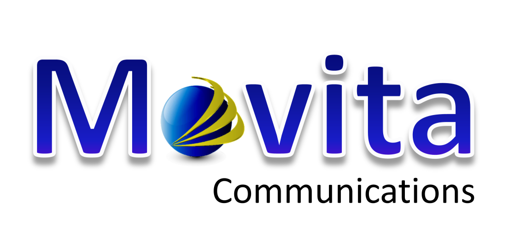 Movita Communications an official agent of VMedia
