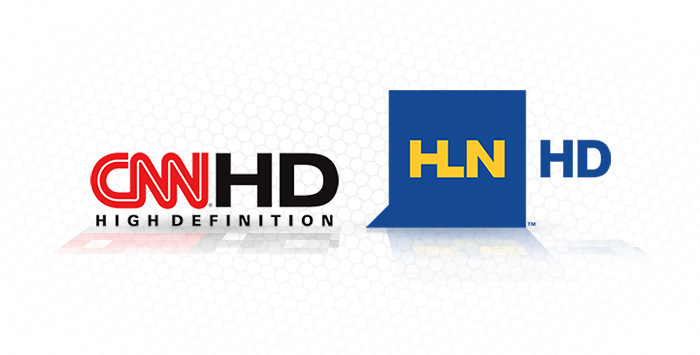 CNN and Headline News – Now in Beautiful HD!