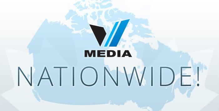 VMedia Goes Coast to Coast!