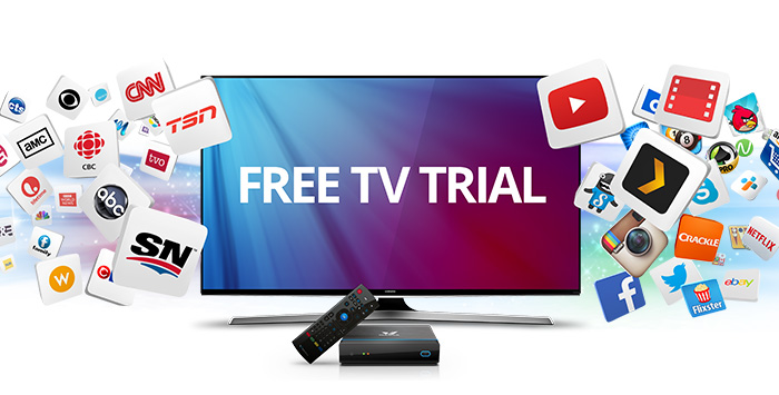 Hey Everyone – Free VMedia TV Trial!