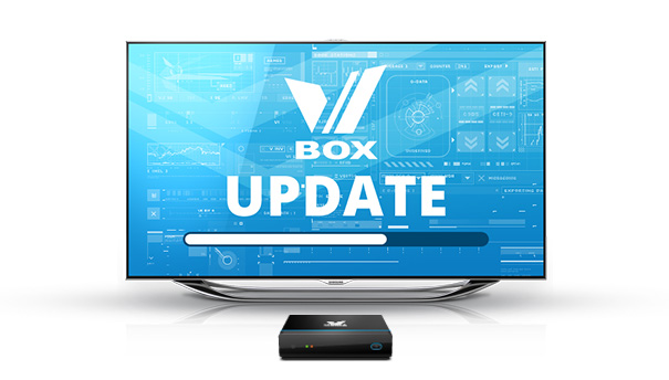 More Enhancements To Your VBox!