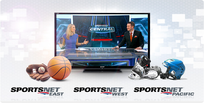 VMedia Launches Sportsnet Regional Channels!