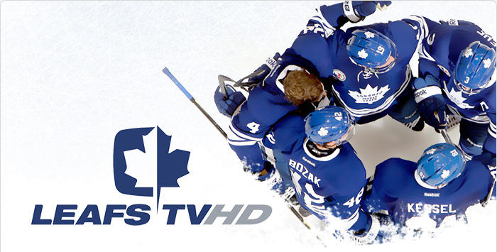 LeafsTV HD – Let The Games Begin